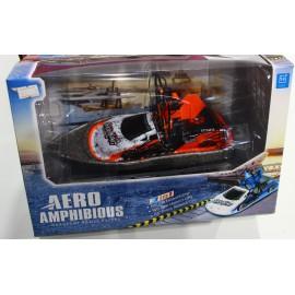 Aero Amphibios