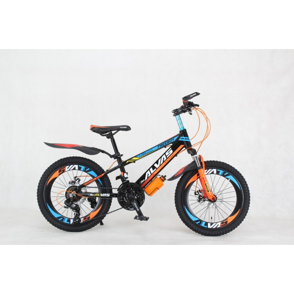 Alvas FreeBoy 20 Blue