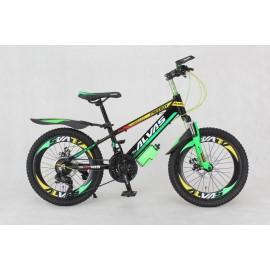 Alvas FreeBoy 20 green