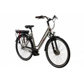 E-bike Devron 26122 Gray