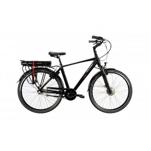 E-bike Devron 28125 Black