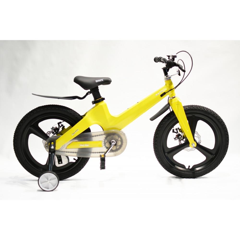Sange Baby 18 yellow