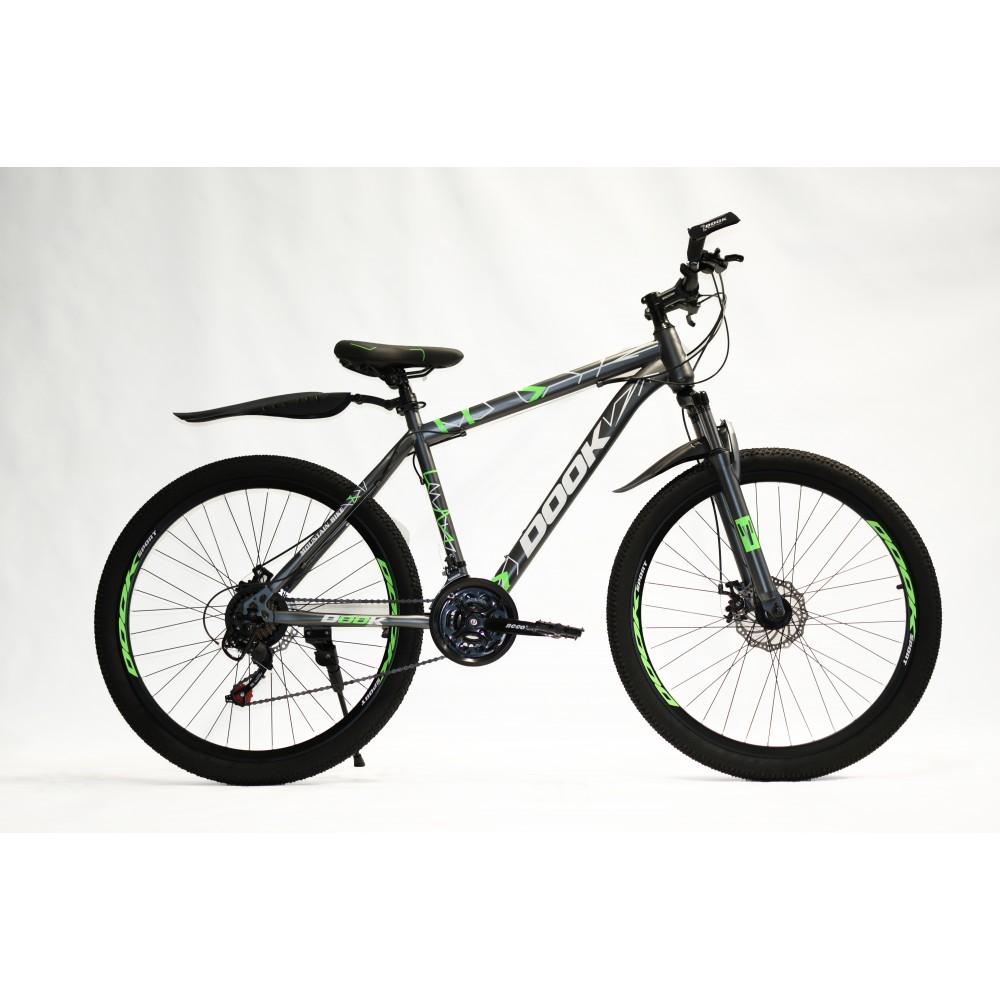 DOOk 27,5 green