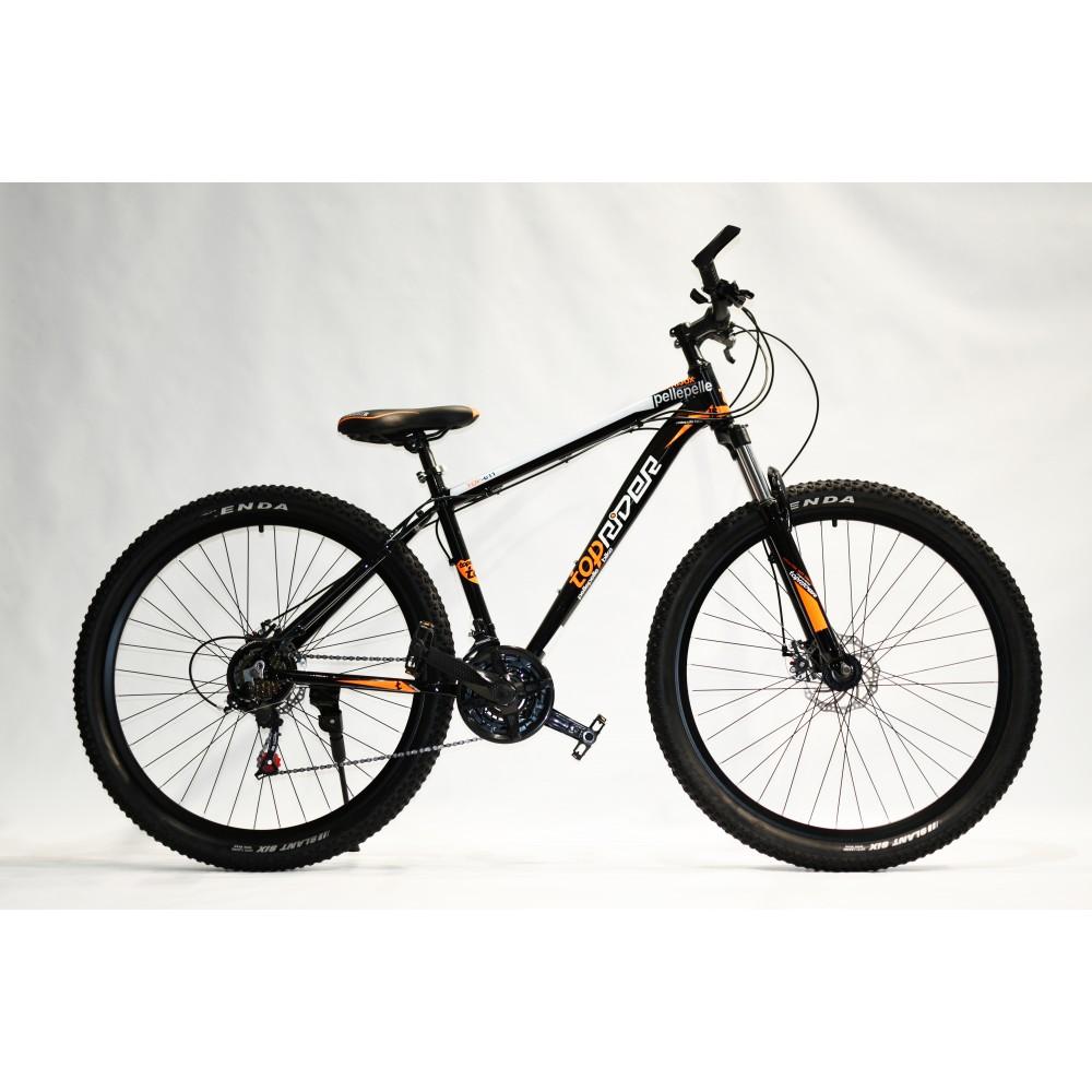 Top Rider orange