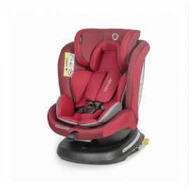 Coccolle Mydo red