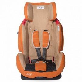 Scaun auto cu isofix grupa 9-36 kg Coccolle Argo Orange