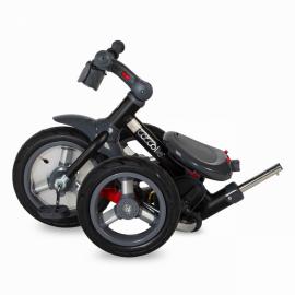 Tricicleta Coccolle VELO AIR Bej