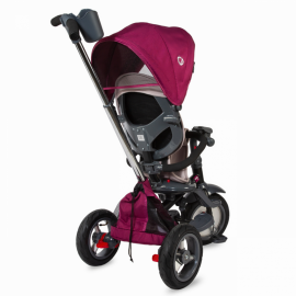 Tricicleta Coccolle VELO AIR Violet