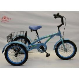 Tricicletă 16