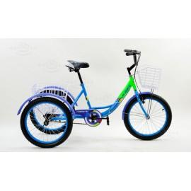 Tricicletă 20