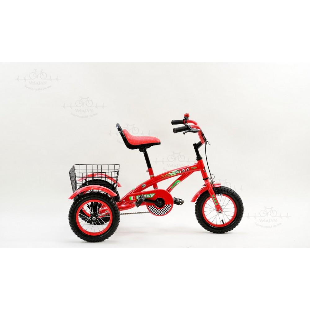 Tricicletă Italy 12
