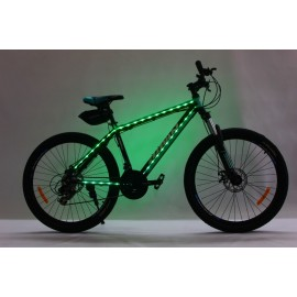 Admn 26 Green LED