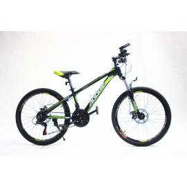 Adore-Bike 24 Green