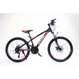 Adore-Bike 24 Red