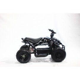 Atv-Electric Black