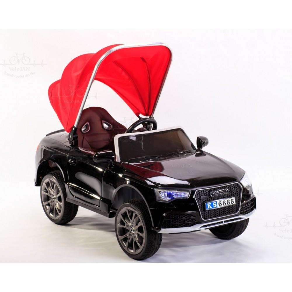 Audi KS