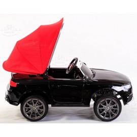 Audi KS black