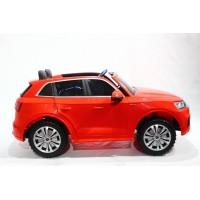 Audi Q5 Red