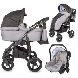 Coccolle DIMONA 3 in 1 Gray