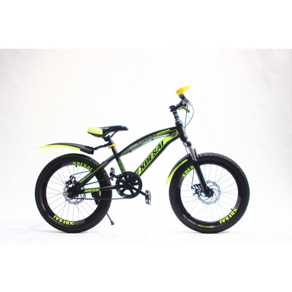 Xdesai-20 Green