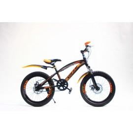 Xdesai-20 Orange