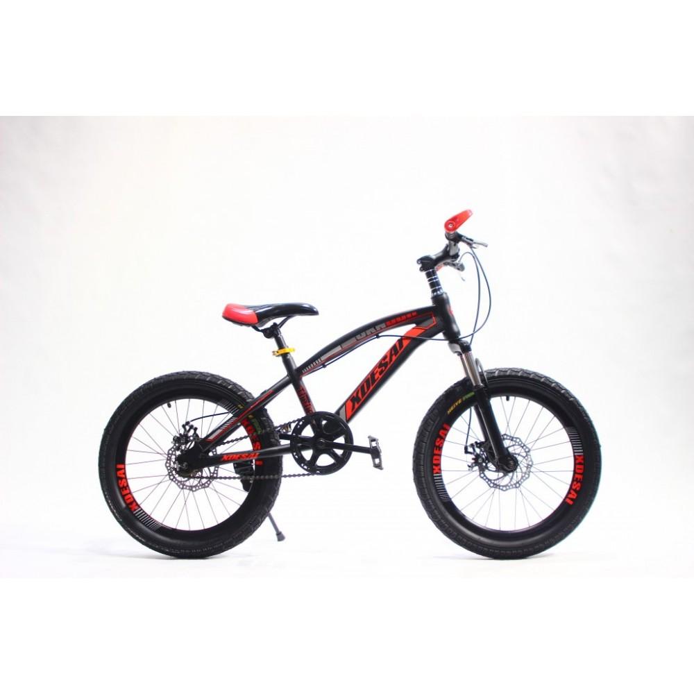 Xdesai-20 Red