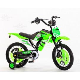 YIBEIQI  16 Green